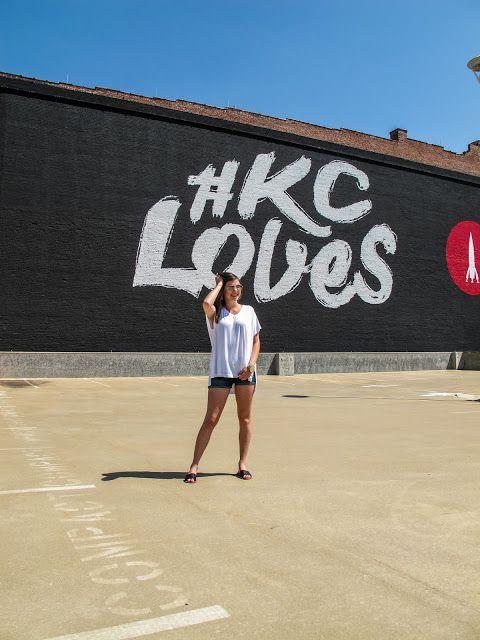 The Best Places To Instagram In Kansas City Kansas City Kansas