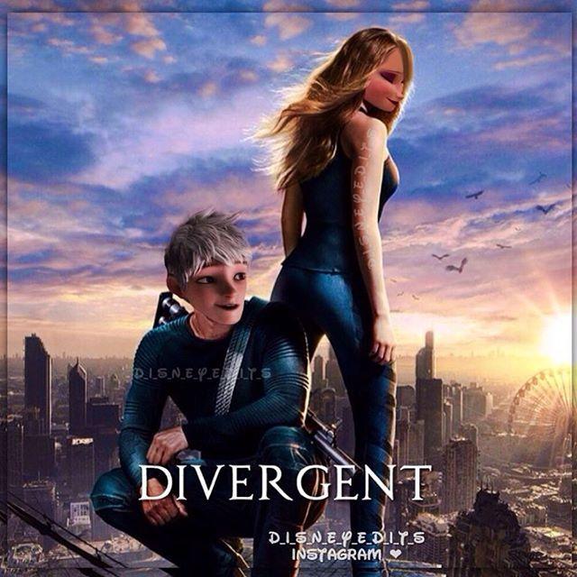 Epingle Par Pauli Sur Jelsa Divergente Film Divergente Serie Divergente