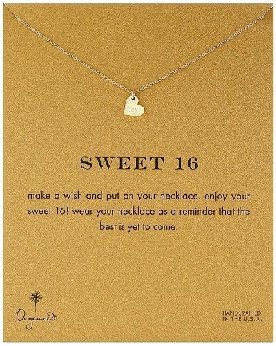 Sweet 16 Birthday Gifts Ideas for Girls - That They'll Love