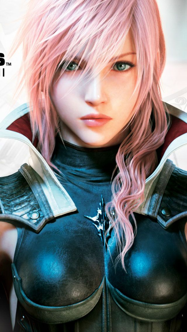 Lightning returns final fantasy xiii awesome collection - I phone fantasy wallpapers ...