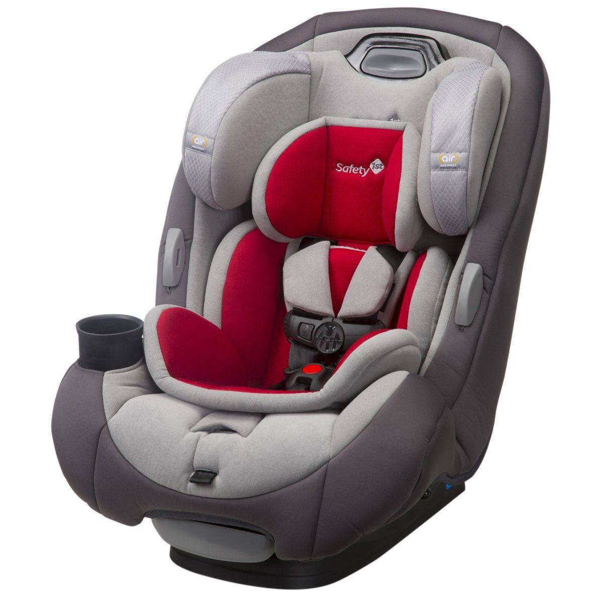 Grow and go air sport 3in1 car seat car seats