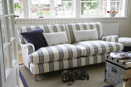 Bröderna Anderssons Andrew sohva