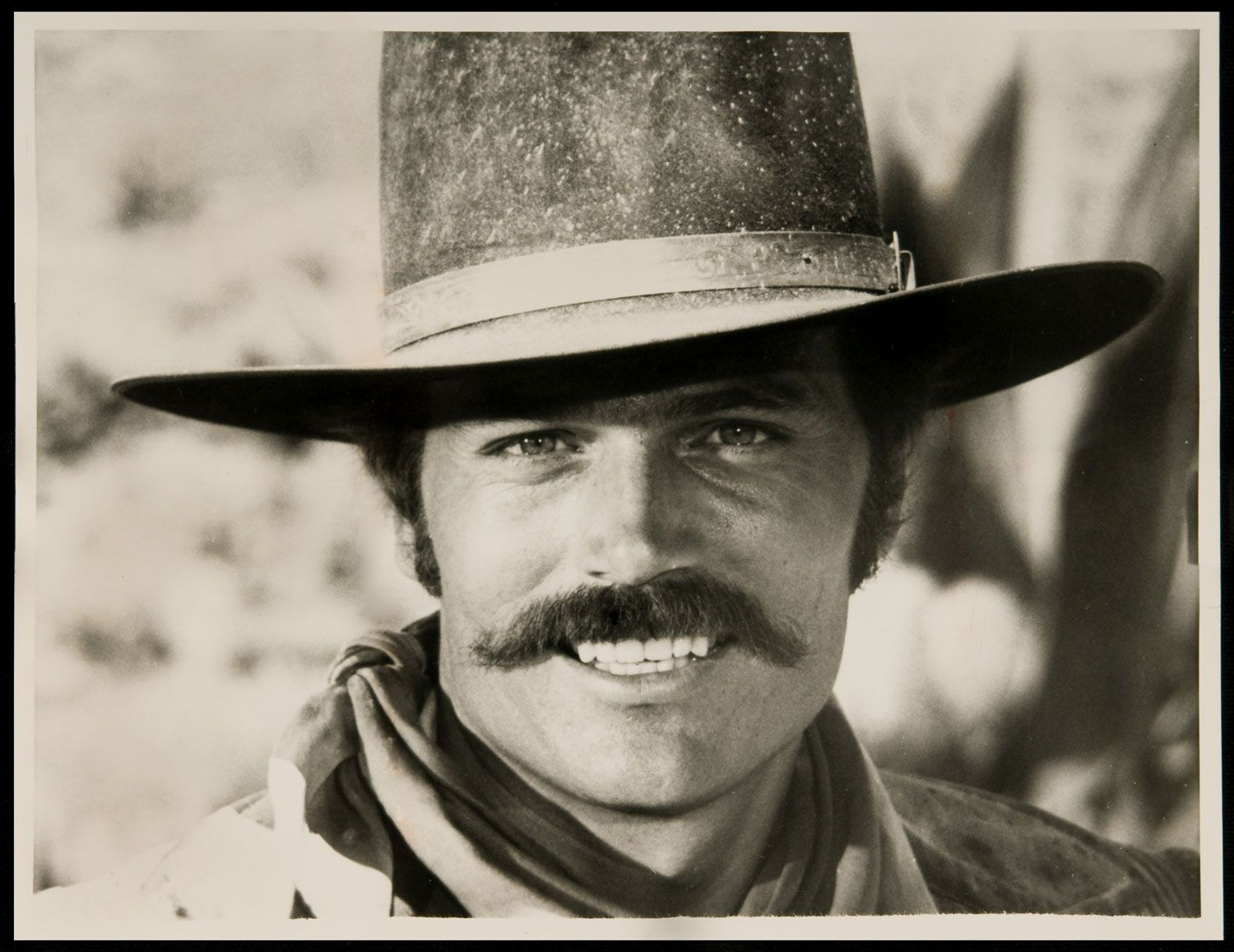 fc25fccedf6 This is Patrick Wayne from Big Jake. His father