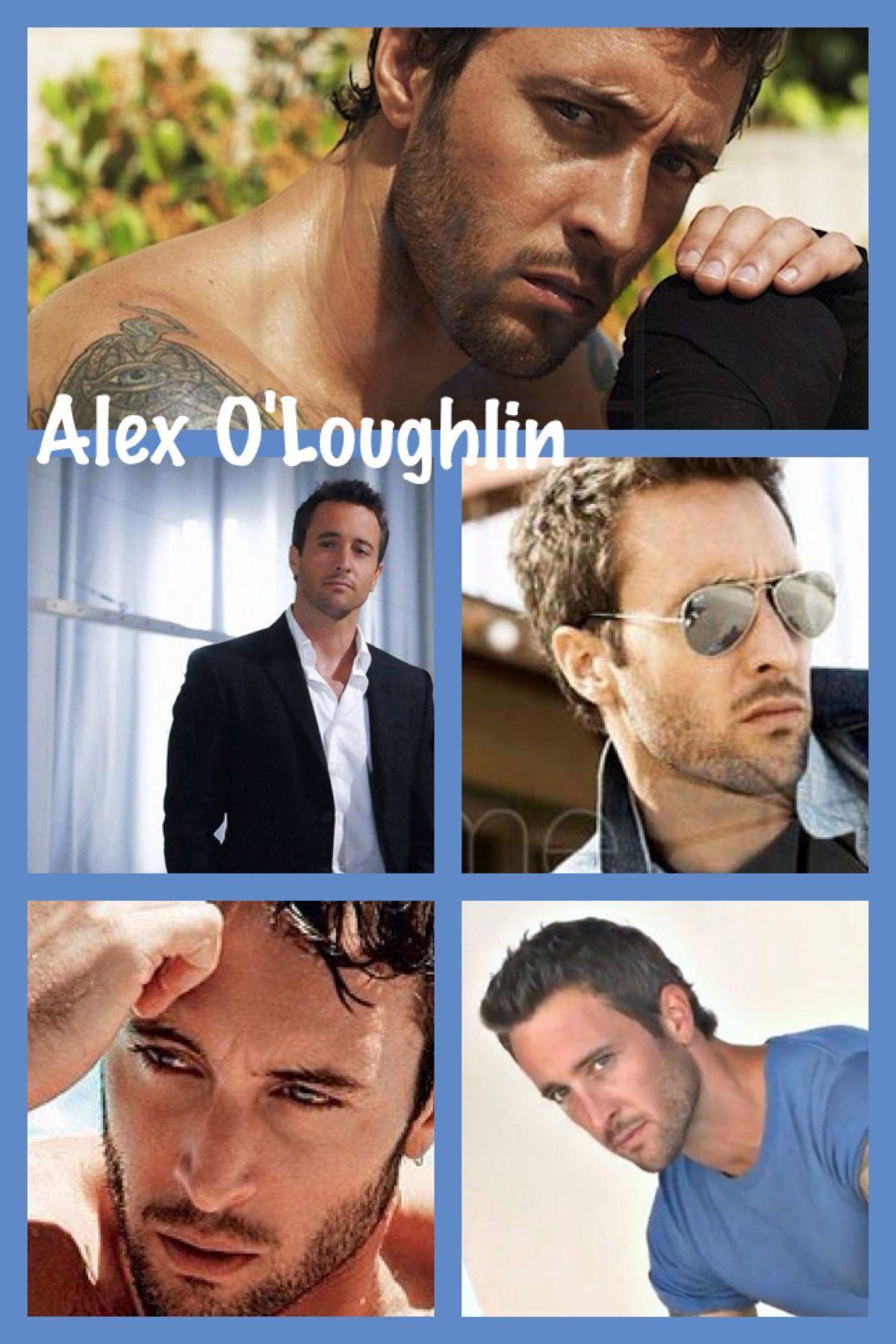 #AlexOloughlin