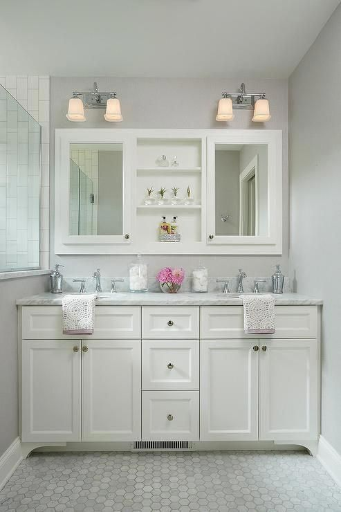 Adopt slate paint all over the house | Bathroom vanity ...