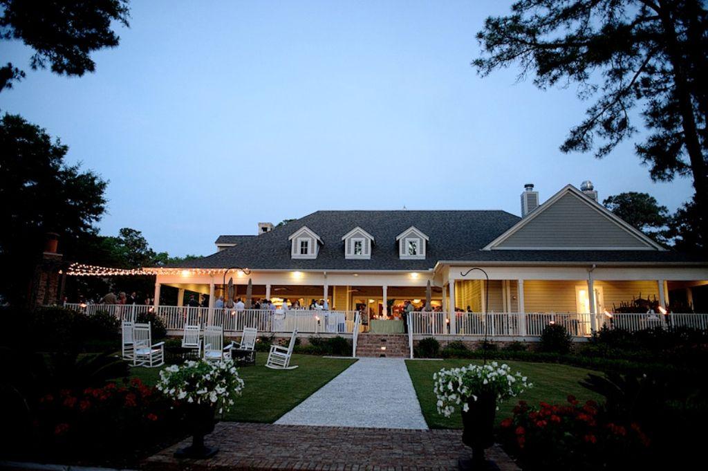 Craigslist Hilton Head Island >> Port Royal Club House by Heritage Golf. Hilton Head Island ...
