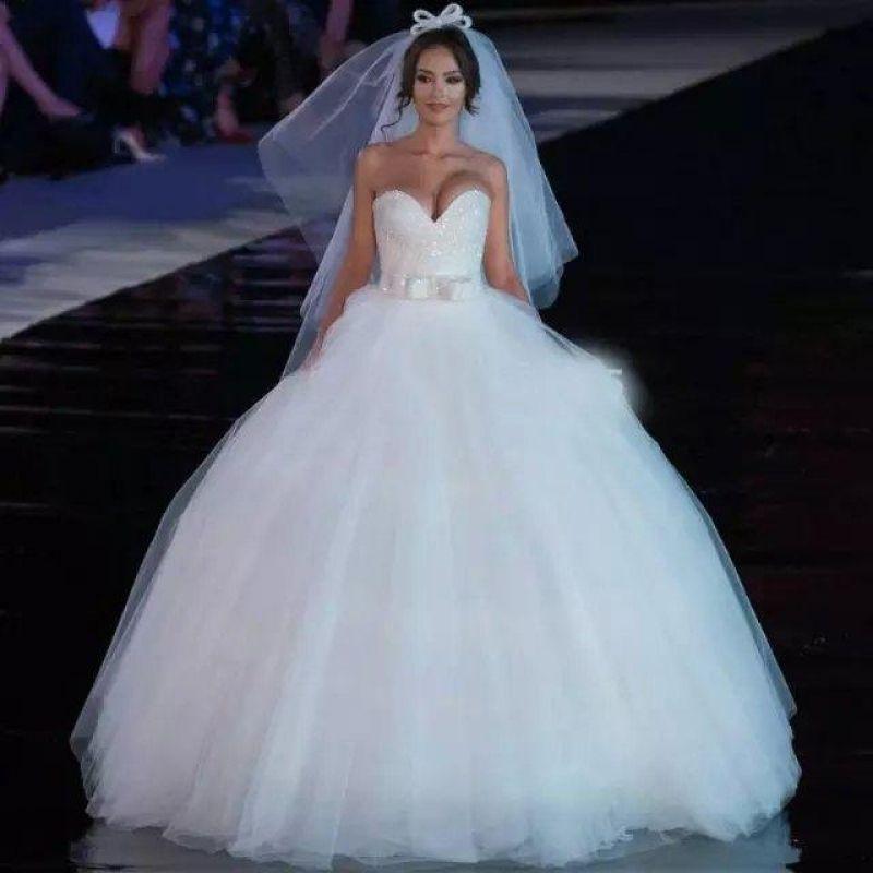 Famousipod Berbagi Informasi Tentang Pertanian Puffy Wedding Dresses Big Wedding Dresses Ball Gown Wedding Dress