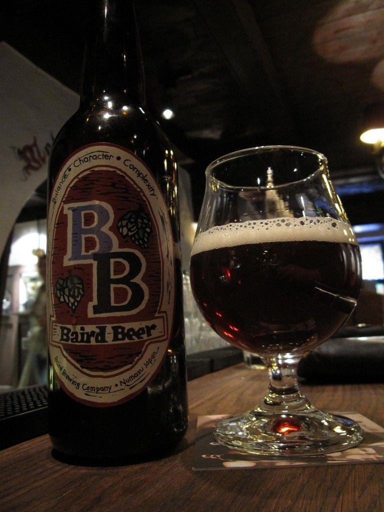 16++ Japanese craft beer 313 ideas