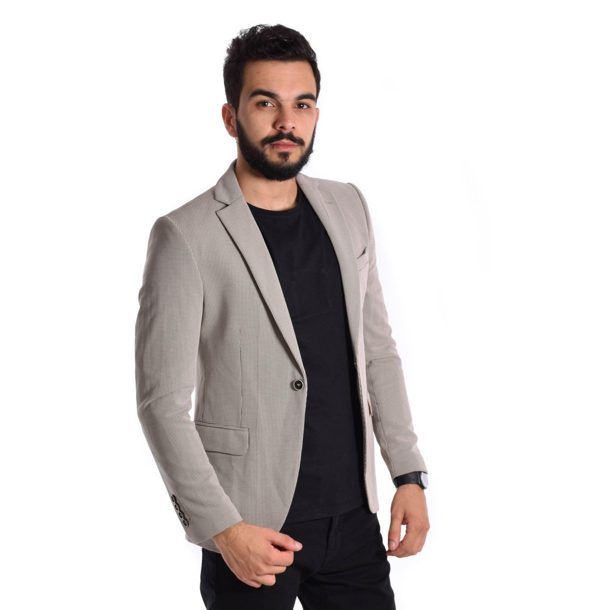 Midtone Jacket Men