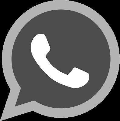 Download Free Whatsapp Logo Whatsapp Icon Whatsapp Logo Png In 2020 Logo Pdf Black And White Logos Logo Real