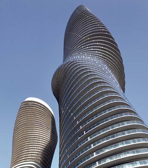 Marilyn Monroe Towers: MAD gewinnt CTBUH award
