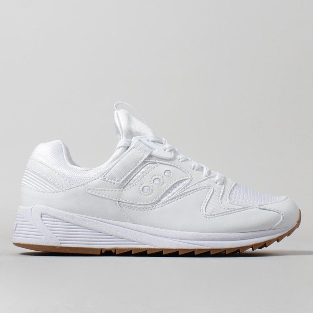 Chaussures Saucony Grid homme Alw2DFWW