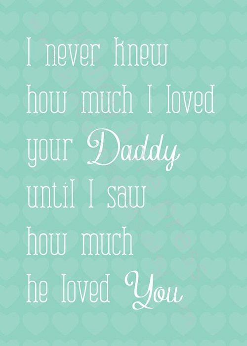 21 New Baby Quotes and Sayings with Images | Boy quotes ...