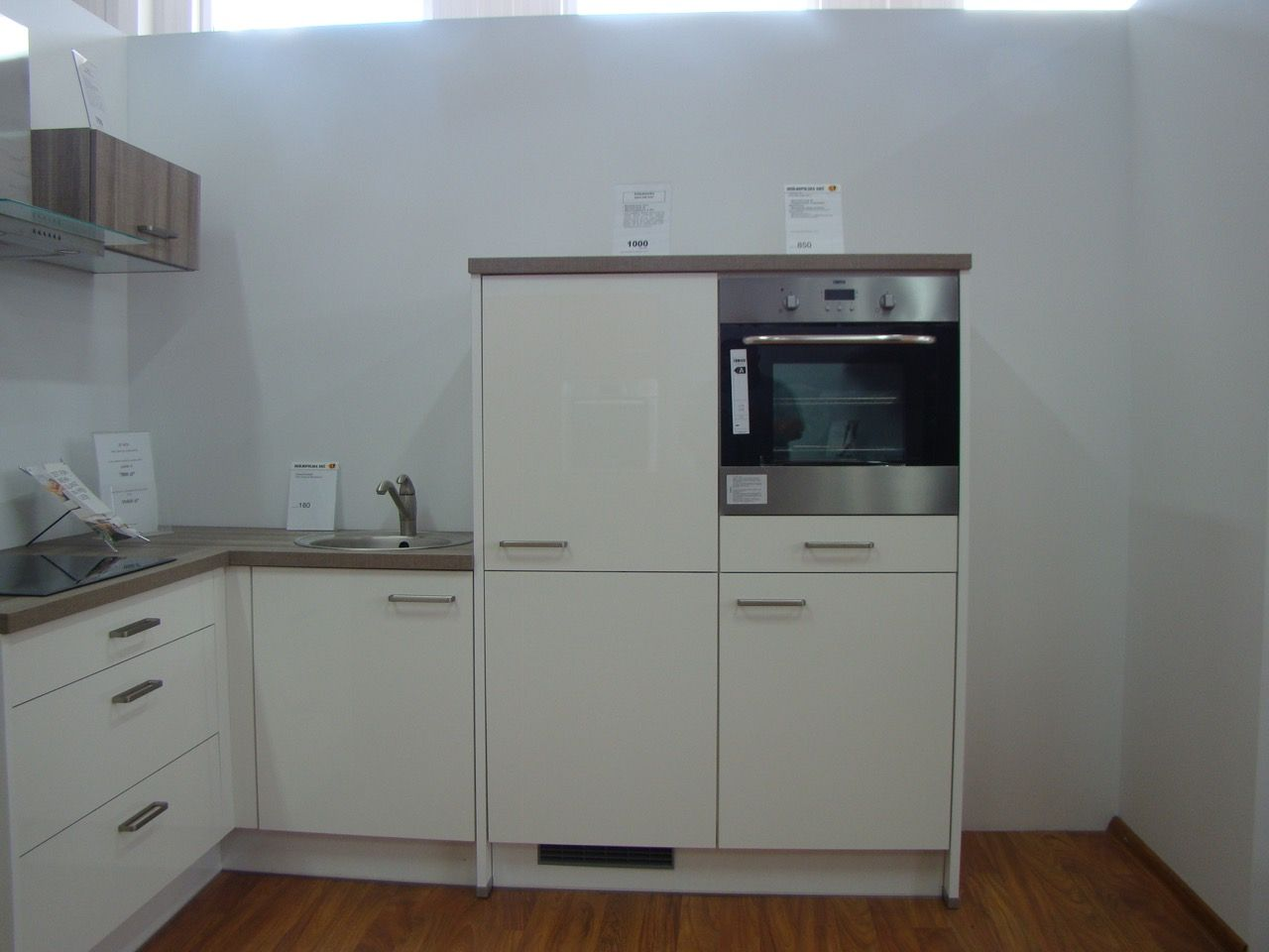 Meble Kuchenne Impuls 6367872438 Oficjalne Archiwum Allegro Kitchen Cabinets Decor Home