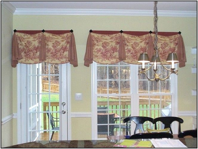 French Door Valances Ideas Home Furniture Ideas Get Free Image Picture Wallpaper French Doors Home Decor Christmas Gifts Home