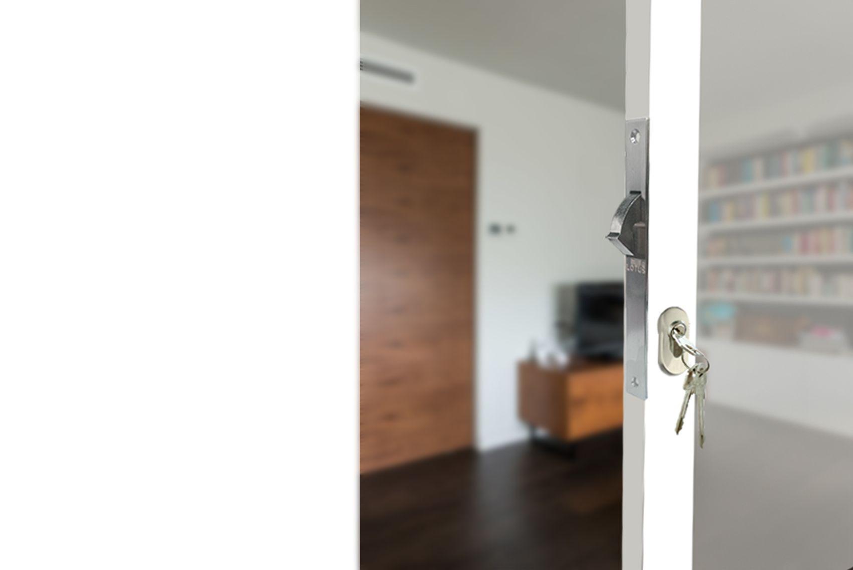 Cerradura Pico De Loro Para Puertas Doble Hoja Home Storage Home Decor