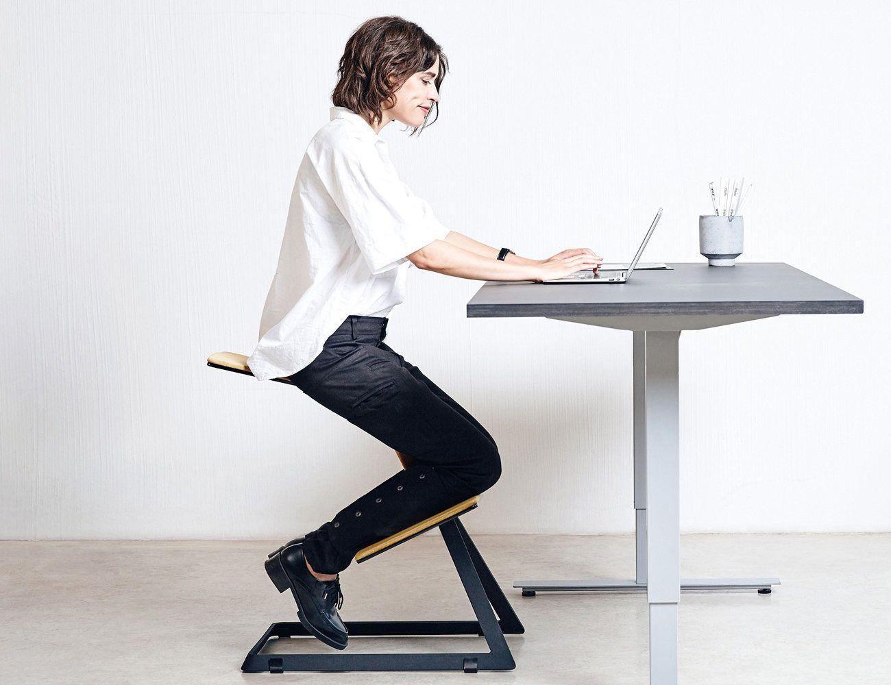W Chair the Truly Ergonomic Desk Chair Desks