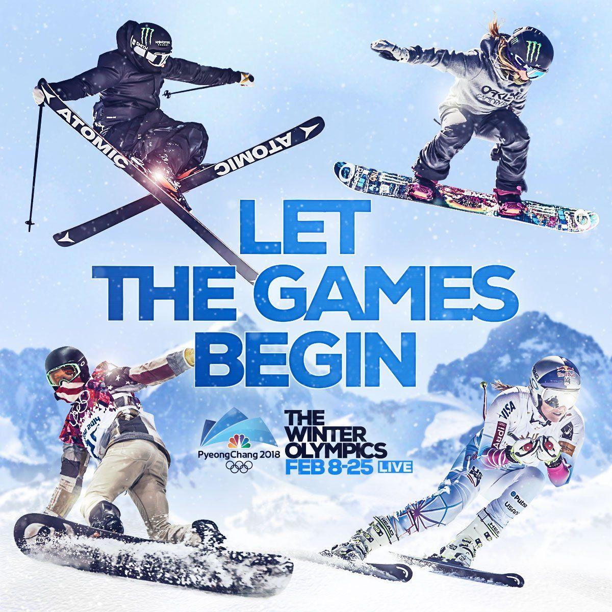 (9) NBC Olympics (NBCOlympics) Twitter NBC Olympics