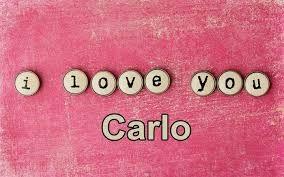 Carlo Name Meaning Google Search Mejor Amiga Sanacion