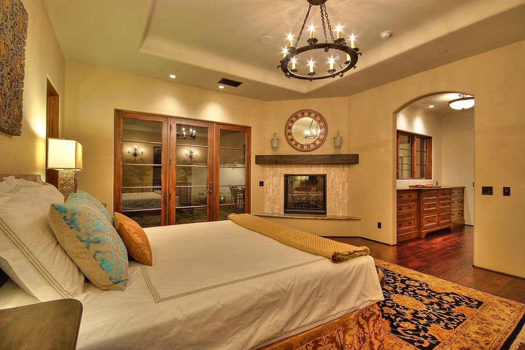 Mediterranean Bedroom Design How To Capture The Charm Of