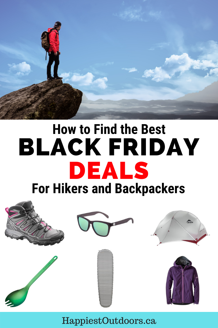2019 Boxing Day Deals For Hikers Happiest Outdoors Travel Humor Outdoors Adventure Hiking Tips
