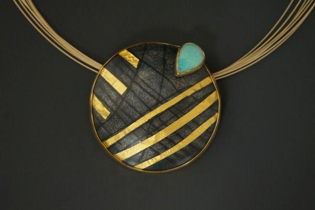 Lisa Hawthorne Fine Cloisonné Jewelry