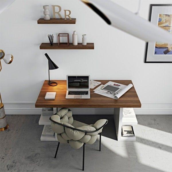 escritorio Multi 180 Storage Tiendas On Escritorios de diseño - diseo de escritorios