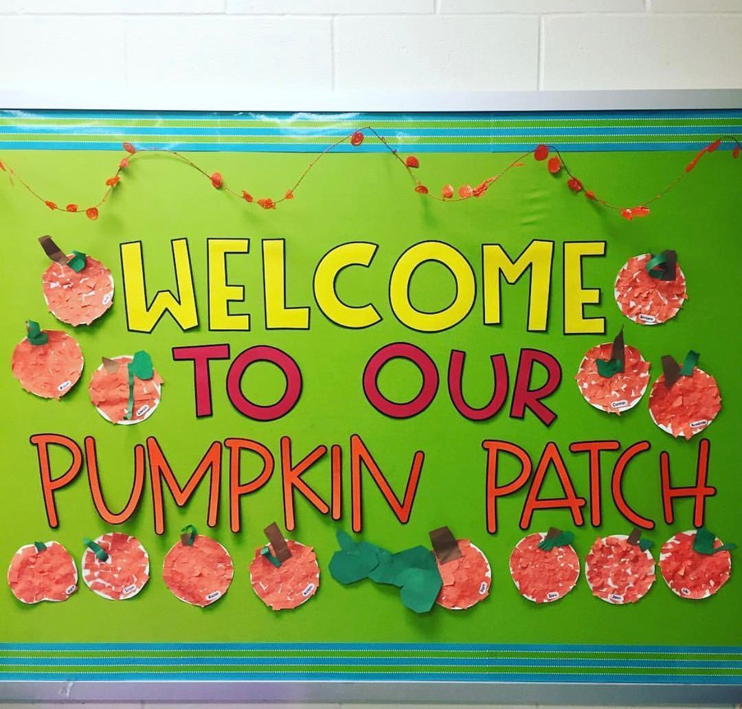I'm loving these pumpkin patch bulletin boards! They are the perfect October and November display wh... #pumpkinpatchbulletinboard I'm loving these pumpkin patch bulletin boards! They are the perfect October and November display wh... #pumpkinpatchbulletinboard I'm loving these pumpkin patch bulletin boards! They are the perfect October and November display wh... #pumpkinpatchbulletinboard I'm loving these pumpkin patch bulletin boards! They are the perfect October and November display w #pumpkinpatchbulletinboard
