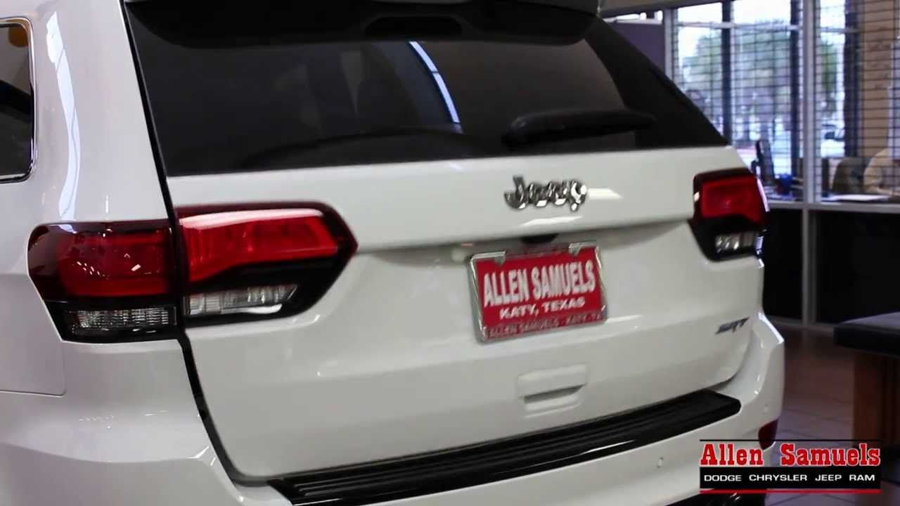 Jersey Village, TX 2014 2015 Jeep Grand Cherokee Dealers