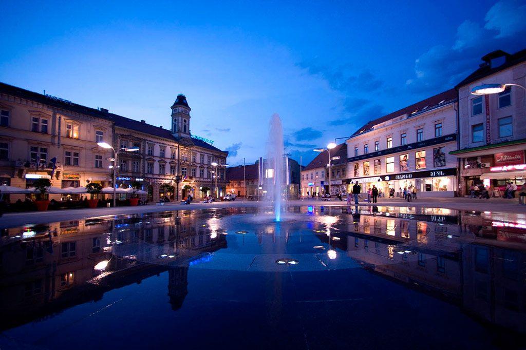 Osijek, Croatia Places to go, Croatia