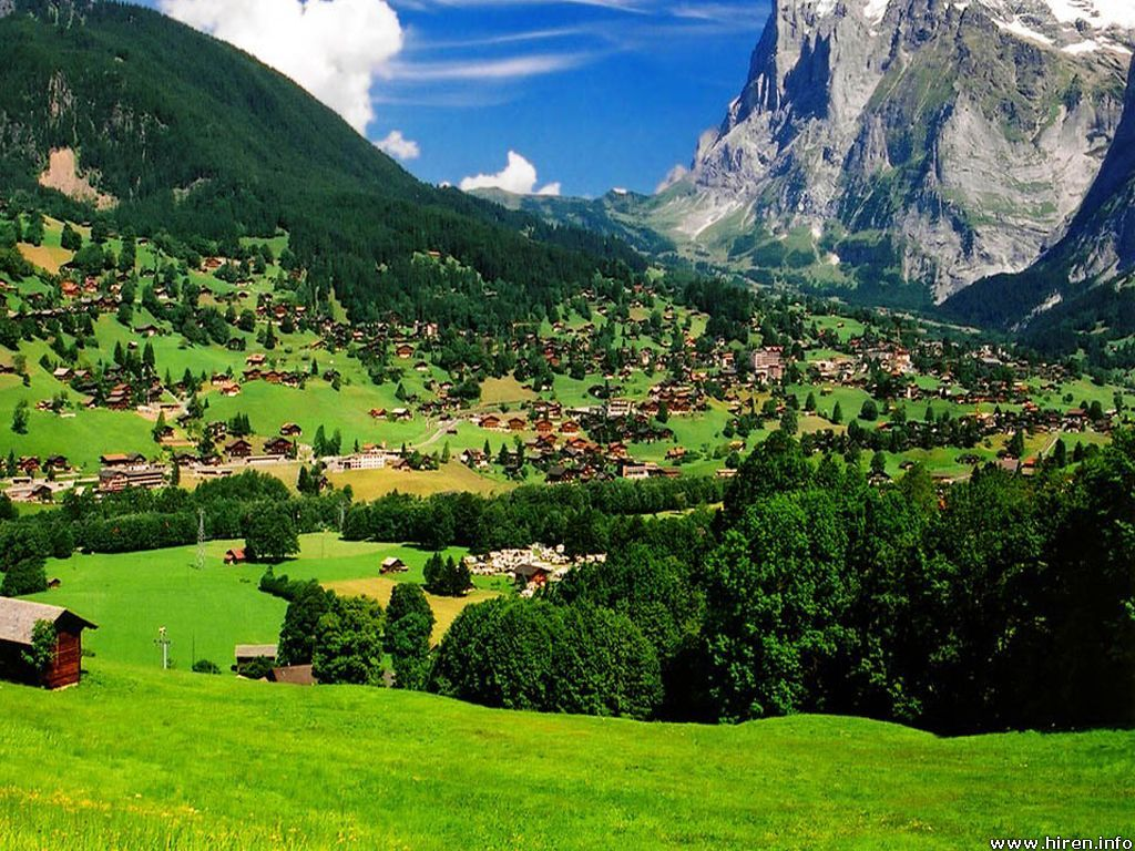 Oh My Switzerland Switzerland Beautiful Places And Spaces