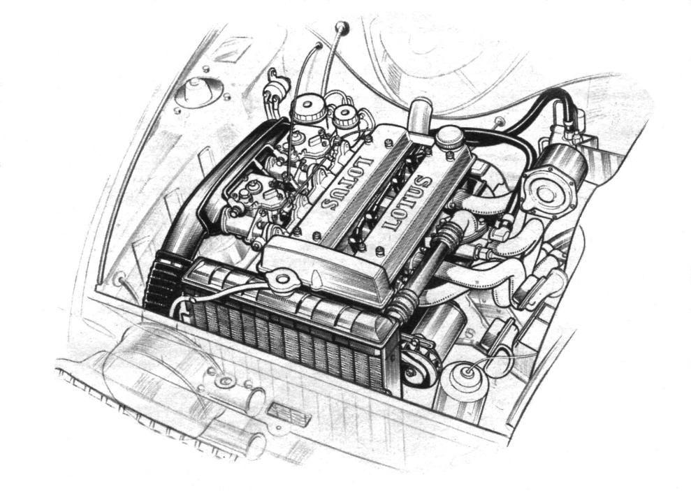10 3 Engine Bay Drawing: Corsa Engine Bay Diagram At Jornalmilenio.com