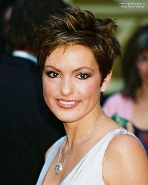 women hairstyle short choppy haircuts