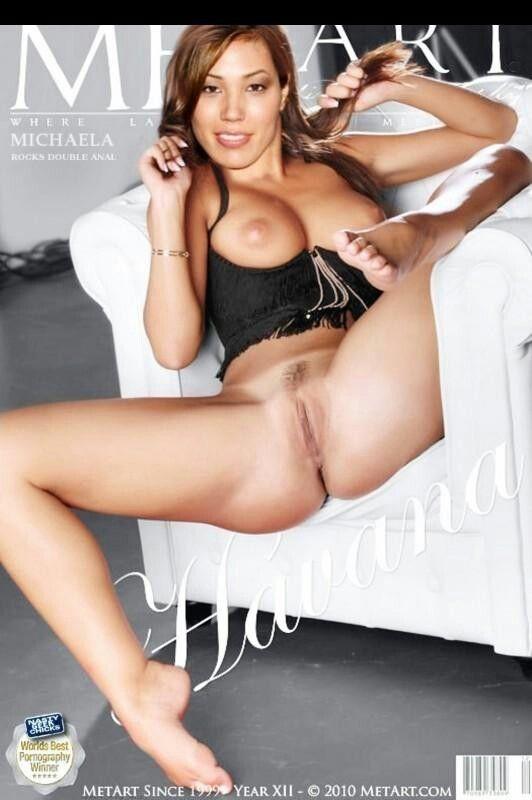 Michaela conlin nude com