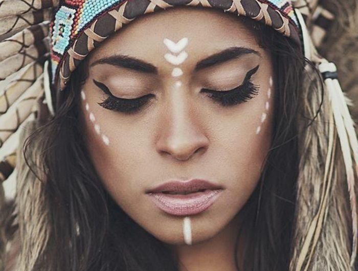 Photo of Erfolgreiches indisches Make-up – eine lustige und nicht so schwierige Aufgabe -…