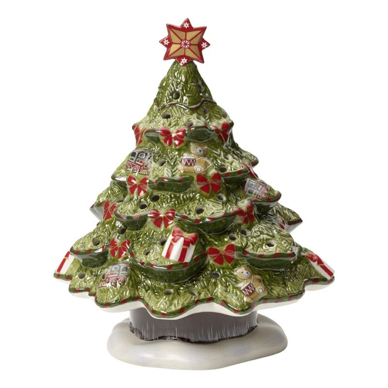 Villeroy and boch christmas tree ornaments ornaments for Villeroy and boch christmas