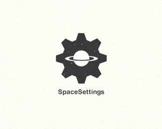 Space Settings - logo