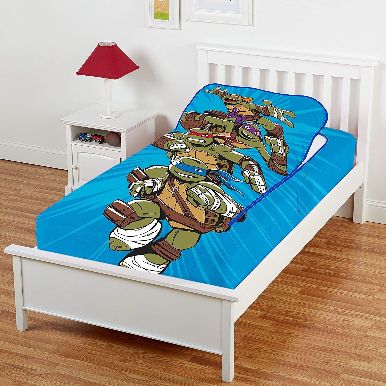 ZippySack - Nickelodeon Teenage Mutant Ninja Turtles (Twin ...