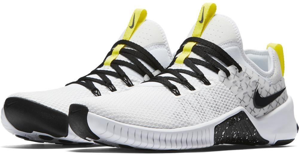 Calzado de entrenamiento para mujer Nike React Metcon