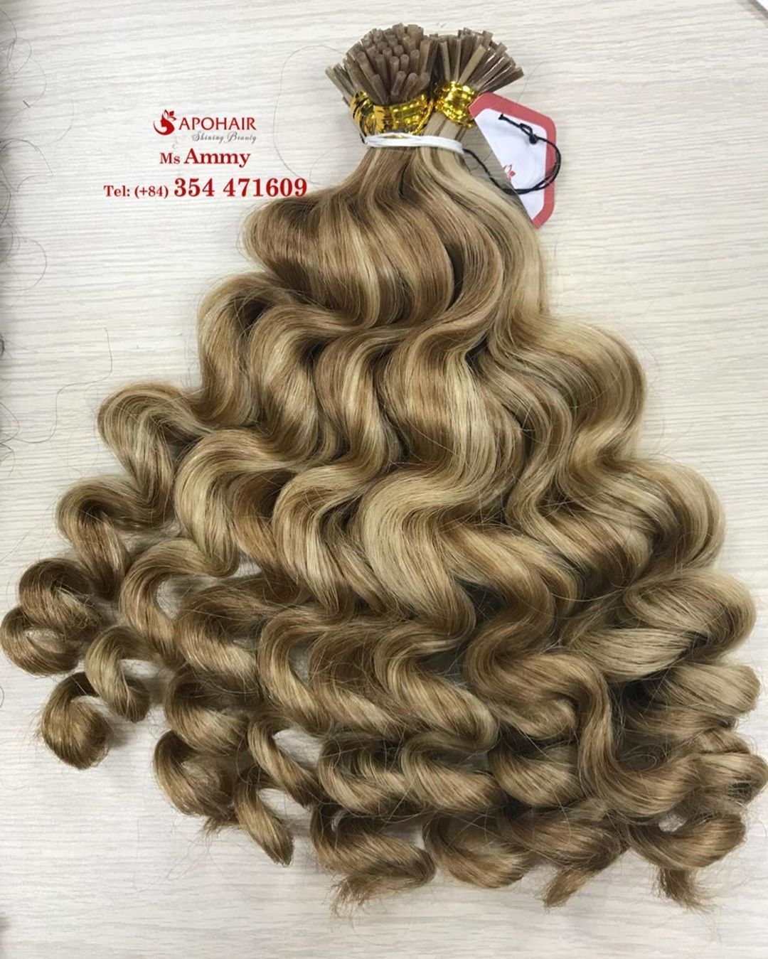 I Tip Hair Extension Best Service To Support 24 24 Whatsapp Tel Viber 84354471609 Ammy Ap Hair Extensions Best I Tip Hair Extensions Human Hair Color