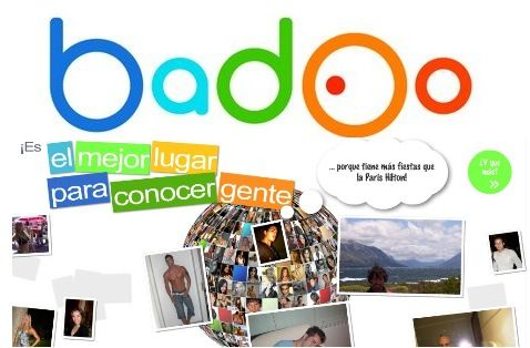 Badoo us a social network/ dating network site. Finding