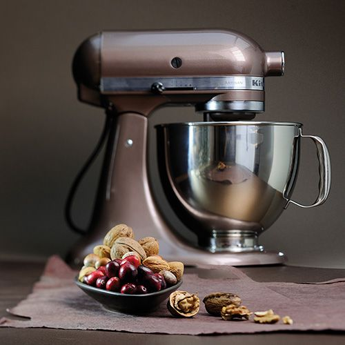Kitchenaid Artisan Apple Cider Food Mixer Span Style Color