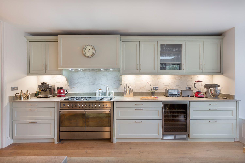 Qué os parece el #diseño de esta #cocina? Cocina realizada por ...