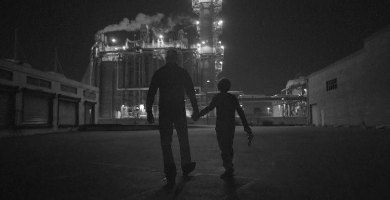 Art Blog - Joel Compass, Ian & Cooper - Empty Kingdom