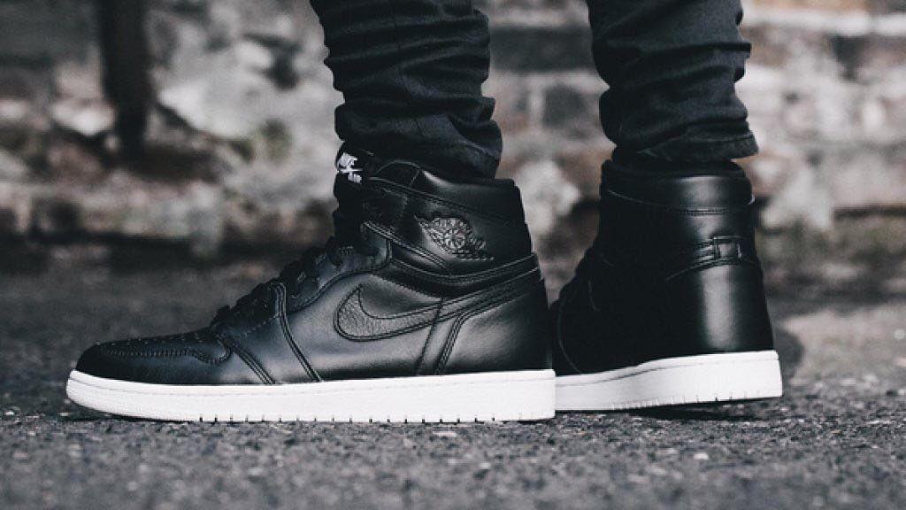 The Nike Air Jordan 1 Retro High OG