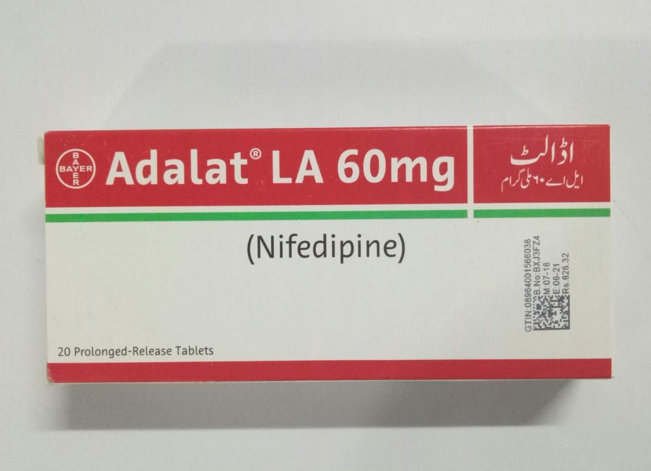 Adalat Tablet Personal Care Toothpaste