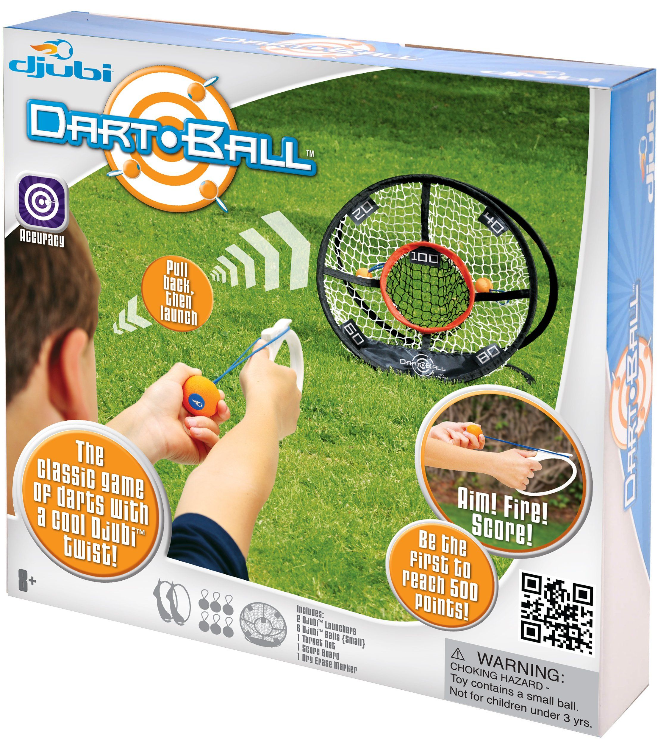 Christmas Gifts For 5 Year Old Boy 2014 Part - 34: 24.99 AMAZON (Or ANY Similar Target Shoot Games U0026 Toys) Djubi Dart Ball. Christmas  Gifts For BoysChristmas 2014Christmas ...
