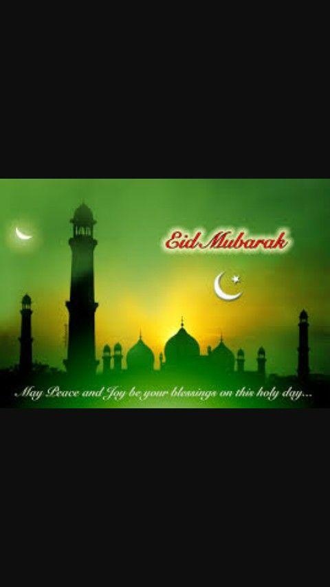 Eid Mubarak❤️