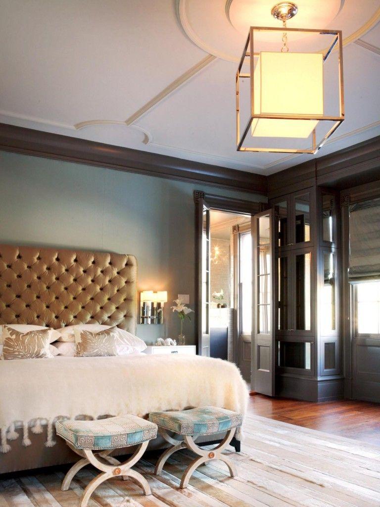 30 Romantische Schlafzimmer Designs