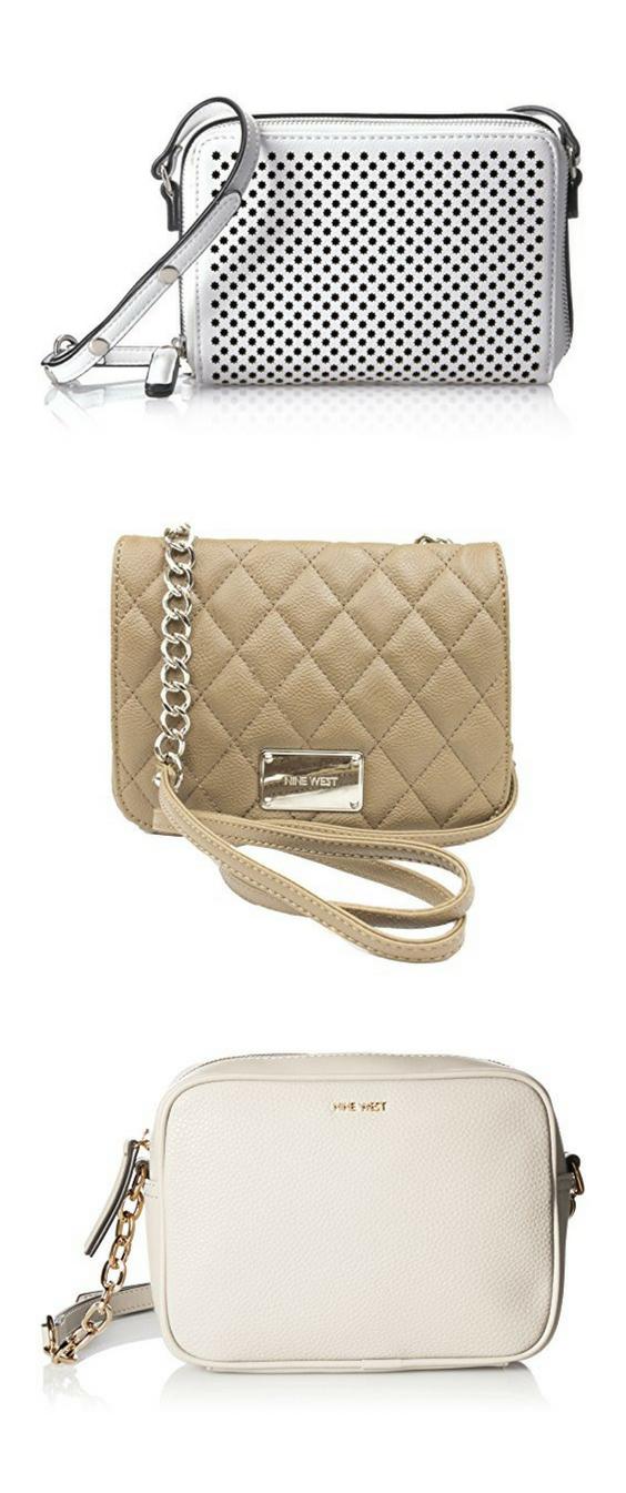 75c7ff9e2fea Top 10 Crossbody Bags Less Than  50